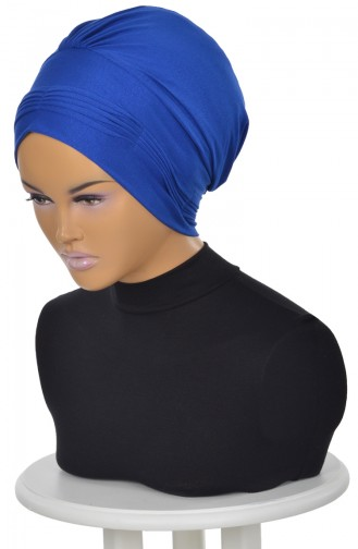 Bonnet Peigné-Bleu Roi B0019-4 0019-4