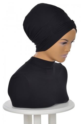 Bonnet Peigné-Noir B0019-6 0019-6
