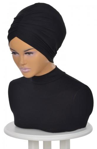 Bonnet Peigné-Noir B0020-6 0020-6