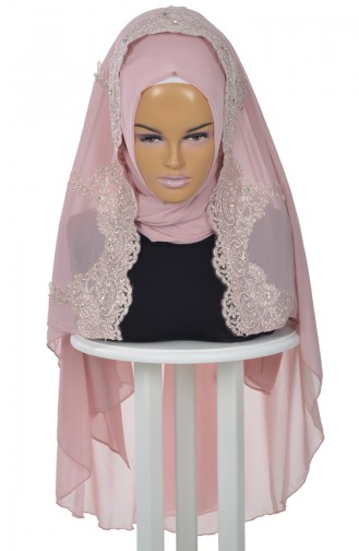 Powder Ready to wear Turban 0024-11