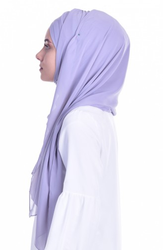 Gray Ready to wear Turban 0017-06