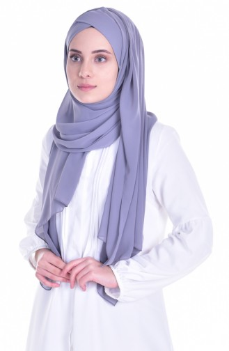 Dark gray Ready to wear Turban 0017-25