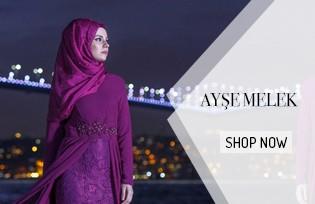 Ayşe Melek Design