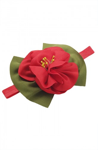 Red Hat and bandana models 258