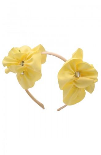 Yellow Hat and bandana models 267