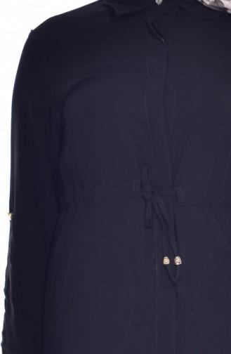 Black Tuniek 0050-03
