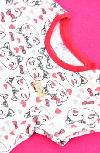 Red Baby en Kinderjurkenen 9475-01