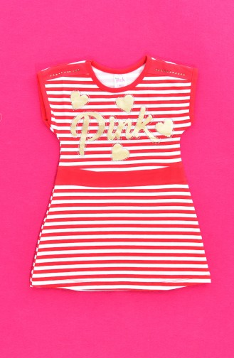Red Babykleding 9538-01