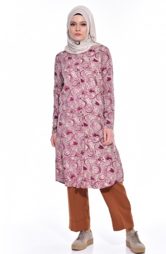 Dusty Rose Tuniek 2444-03