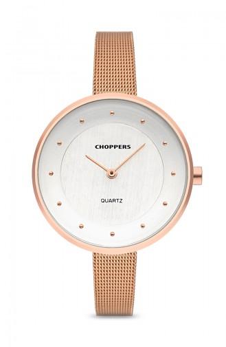 Choppers Wrist Watch CBG17107 17107