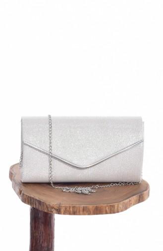 Nacre Portfolio Hand Bag 0458-01
