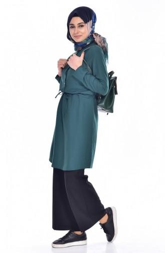 Emerald Green Tunics 6315-09