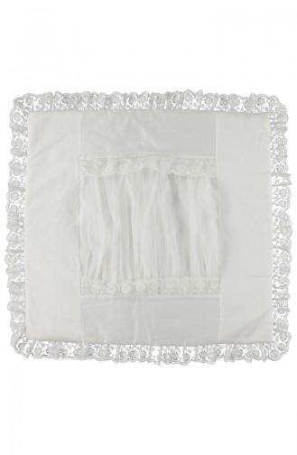 Bebetto Combed Fiber Blanket B530- light Beige 530-EKR