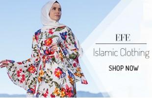 Efe Islamic Clothing