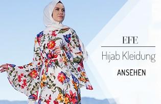 Efe Hijab Kleidung