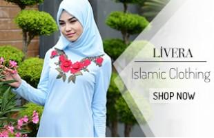 Livera Hıjab Clothıng