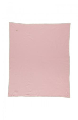 Bebetto Couverture Tricot TR111-PMB Rose 111-PMB