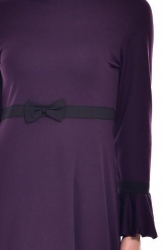 Purple Dress 0039-03