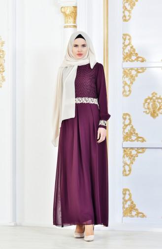 907e9777199e0 Uzun Kollu Tesettür Elbise Modelleri ve Fiyatları - Tesettür Giyim ...