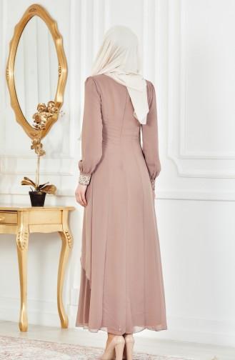 Mink Dress 52221-10