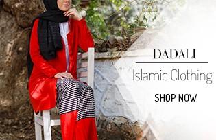Dadali Islamic Clothing