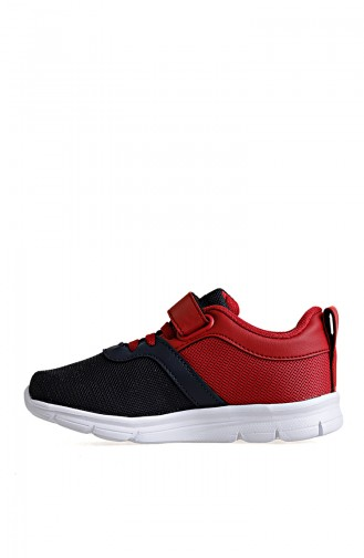 Navy Blue Kids Shoes 100242988