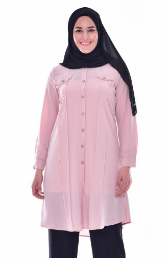 Powder Tuniek 1029-01