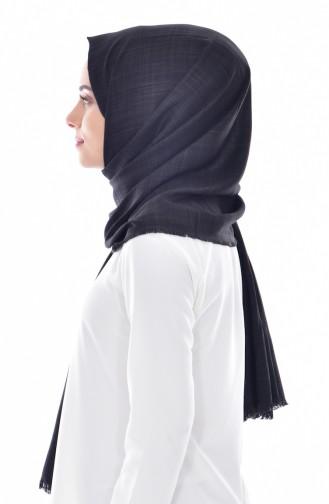 Black Shawl 6145P-01