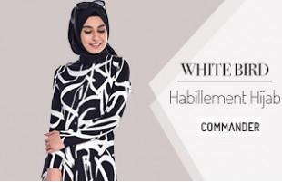 Vêtements Hijab W.B Collection
