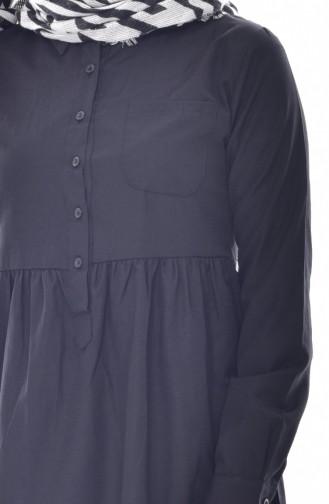 Black Tuniek 0708-01