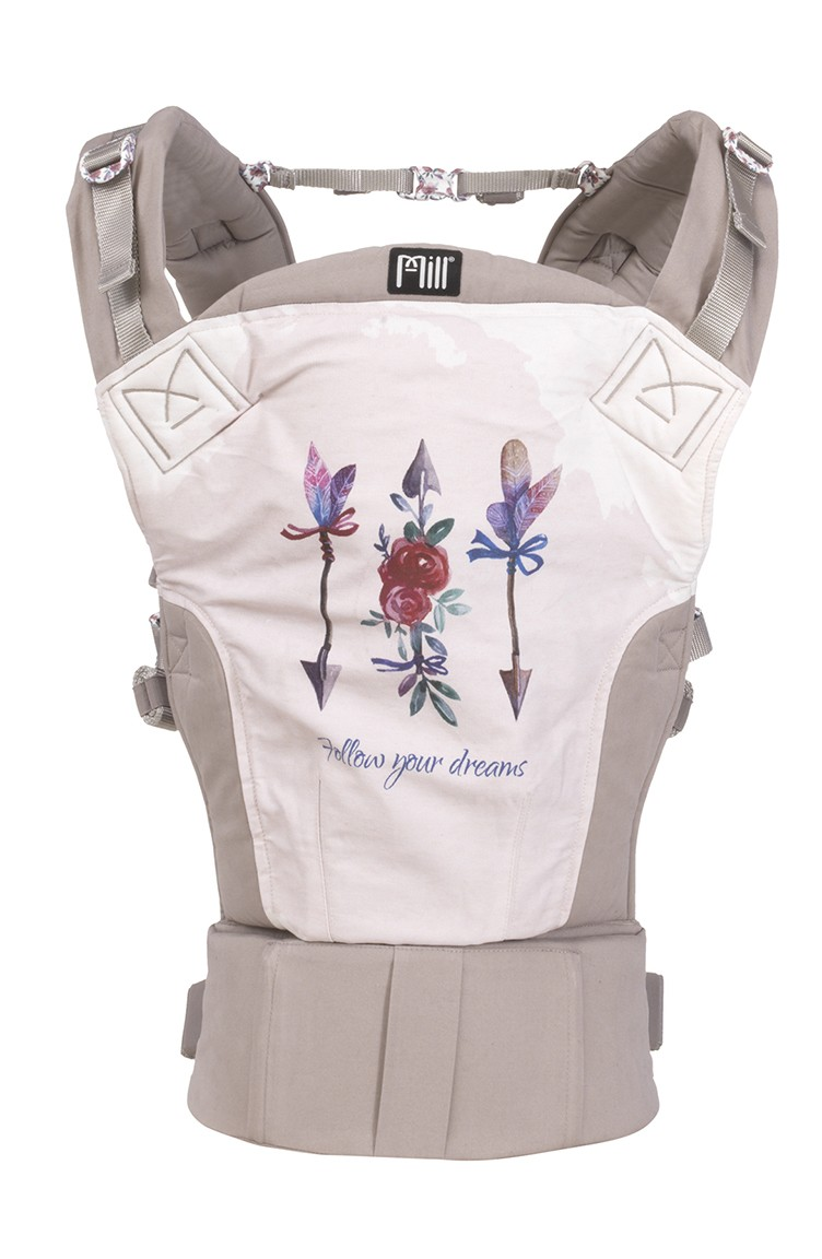 Mill Baby Carrier MBC0011OS Dreamer 0011OS
