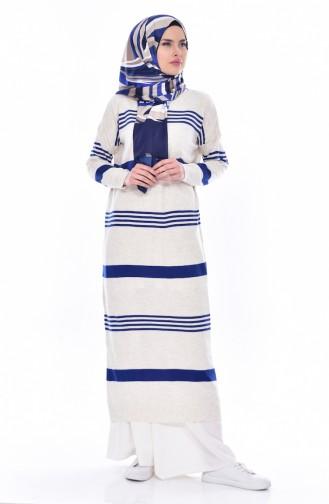 Beige Knitwear 4675-02