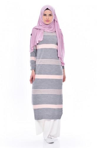 Gray Knitwear 4675-04