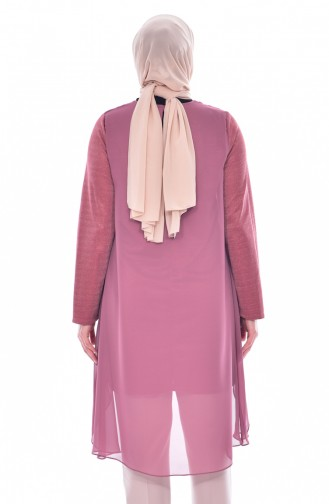 Dusty Rose Tuniek 20708A-02