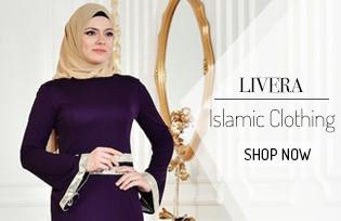 Livera Islamic Clothing