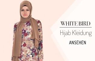 Hijab Kleidung W.B Kollektion