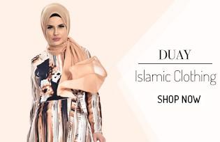Duay Islamic Clothing
