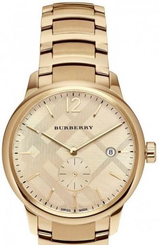 Burberry Bu10006 Montre Pour Femme 10006