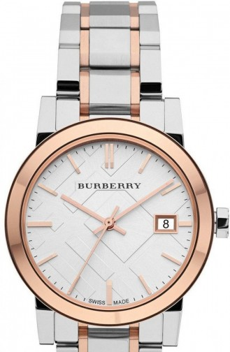 Burberry Bu9105 Montre Pour Femme 9105