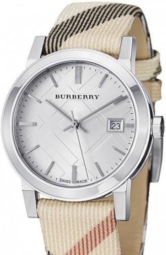 Burberry Bu9113 Montre Pour Femme 9113