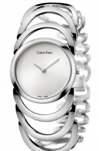 Calvin Klein K4G23126 Montre Pour Femme 4G23126