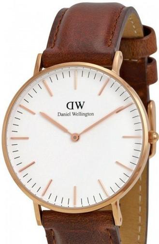 Daniel Wellington 0507Dw Damen Armbanduhr 0507DW