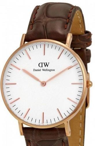 Daniel Wellington 0510Dw Montre Pour Femme 0510DW