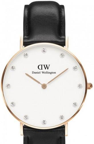 Black Horloge 0951DW