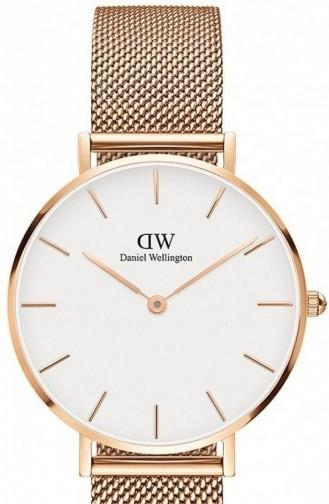 Daniel Wellington Dw00100163 Damen Armbanduhr 00100163