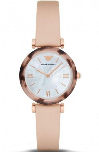 امبريو ارماني ساعة يد نسائية Ar11004 11004