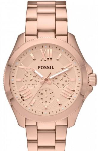 Fossil Am4511 Montre Pour Femme 4511