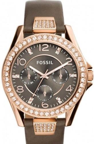 Fossil Es3888 Montre Pour Femme 3888