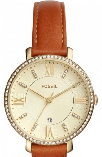 Fossil Es4293 Montre Pour Femme 4293