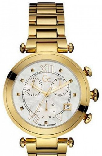 Guess Collection Gcy05008M1 Montre Pour Femme 05008M1
